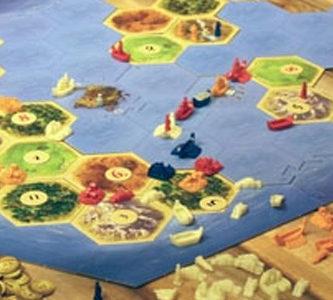 expansion piratas y exploradores